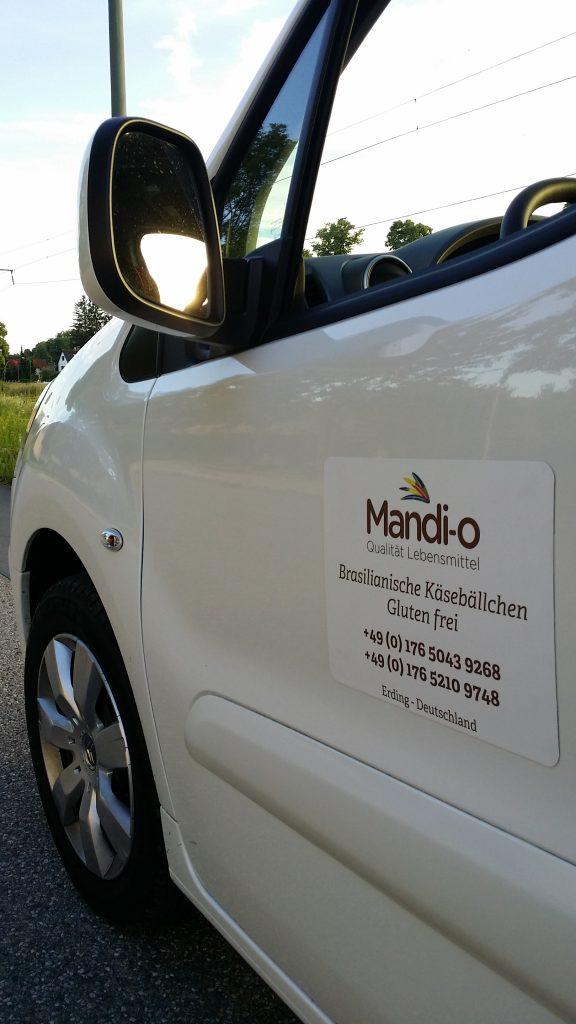 Mandi-O Heimlieferservice